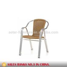 Garden furniture type outdoor leisure chair