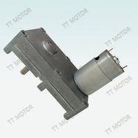 12v dc motor high torque 1500rpm
