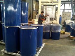 Acetic 100% Silicon Sealant in barrel