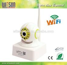 IP Camera Wifi Ip network webcam Camera 720p HD CCTV Camera WITSON W3-CNR1101