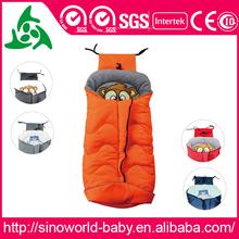 China Wholesale Market 2.5tog Baby Sleeping Bag Pattern
