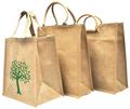 Oem producción de la señora bolso del regalo de Kraft de papel bolsa