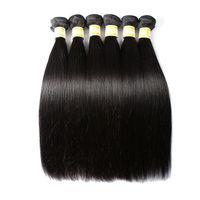 Free Shipping 3 Bundles A Lot 16 18 20 Inch Soft Peruvian Wholesale Virgin Hair Vendors