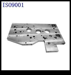 oem odm cnc milling machining parts sheet metal