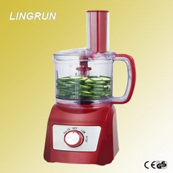 3 Cup vegetable and meat mini food processor