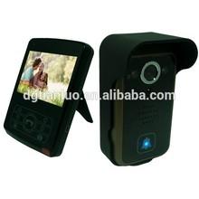 Villa Security 2014 Smart Wireless Camera Doorbell Multiple Receiver