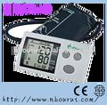 الرقمية الذراع ضغط الدم رصد نبض مراقب الصحة ora210 مؤشر lcd يعرض