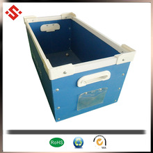 packing corrugated box manufacturer Plastic Waterproof Case