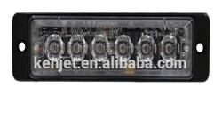 LED Strobe Lighthead K8816
