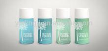 35ml soft tube hotel shampoo brands /hotel amenity tubes /acrylic trays