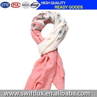 2014 Latest Fashion Popular Design Polyster Voile Scarf and Shawl Wholesale