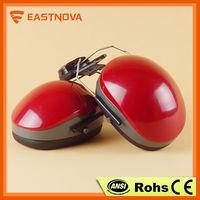 EASTNOVA EM003 Waterproof Colorful Oem Ear Muff