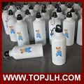 الرياضة زجاجات الضغط 600ml صورك وشعار مطبوع