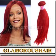 Red hair dye colors 3 bundles red brazilian hair weave red brazilian hair weave