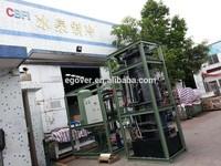 pellet tube ice maker 35mm, 28mm,22mm tube ice