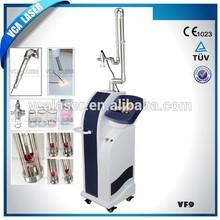 USA Coherent Metal Tube Medical RF hand laser scar removal