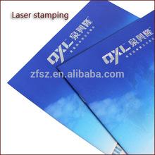 sliver stamping coloring book printing