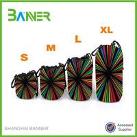 Top Quality New Design Digital Camera Lens Bag
