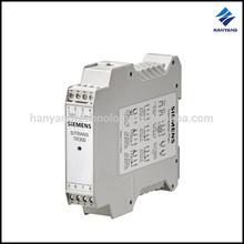 High accuracy Temperature Measurement Rail Transmitter temperature transmitter 4 20ma