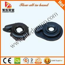 centrifugal slurry pump rubber body