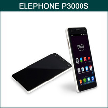 Hot Cell Phone Multi-language 3150mAh Dual SIM Android Elephone P3000s Smart Phone