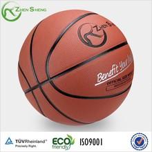 Zhensheng basketball ball customized