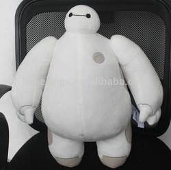 CS50010 big hero 6 baymax robot mascot costume,baymax costume,baymax mascot costume