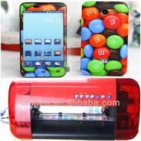 Custom phone case for lg optimus l5 ii e450/e460