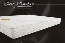 queen size pocket spring mattress|memory foam mattress queen 8 inch (RH -17 )