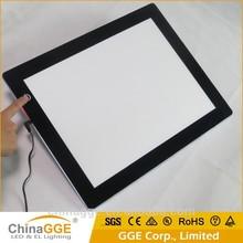 Acrylic Panel USB Port Tattoo Tracing Board LED Light Pad A4 Sketch