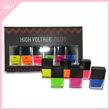 factory wholesale nail polish nail kit for feet