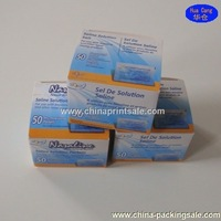 2015 Alibaba good price refillable paper box customized printed China company