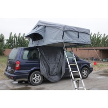 China supplier 1-2 person high quality hot sale camping car tent off road for sale