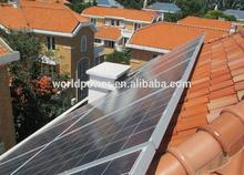 2015 NEW 150 Watt 280 Watt Solar Panel/PV solar panels 240 Watt