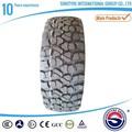 Fabricantes de pneus na china, de novas crazy venda marca de pneus triângulo 5 31x10.5r15