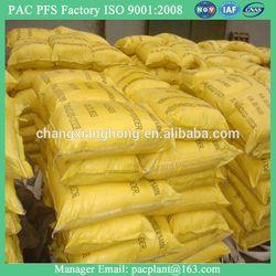 Polyaluminium chloride industrial laundry chemical