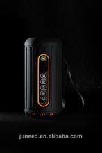 powerbank بلوتوث المتكلم مع البطارية mah 6600 السودان يمكن القيام oem الخدمة
