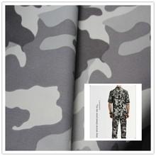 228T Waterproof/Breathable FD taslon Printing coating fabric (3000/3000)