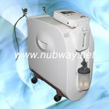 Water Oxygen jet peel Machine