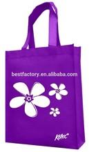 Nylon Mesh Beach Bag Cartoon Nylon Foldable Shopping Bag