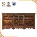 2015 chino antiguo Beijing muebles de madera maciza, Aparador