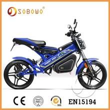 electrical bikes