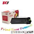 Ar270 de tóner de fotocopiadora, cartucho de tóner para copiadora ar270, el uso con ar235