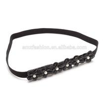 2015 Hot selling new arrive elastic women belts