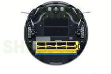 Robot Vacuum Cleaner vacuum cleaner rotary brush