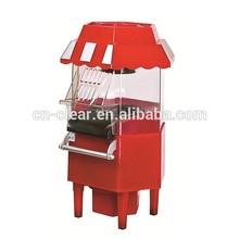 hot air popcorn maker 1100-1200w with ce/rohs/lfgb