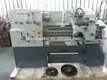 High Precision Manual Engine mini lathe machine price C6140A lathe with digital display