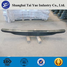Euro Truck parts Parabolic Leaf Springs Made In China