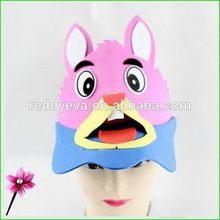 Fashion Cheapest carnival hats foam