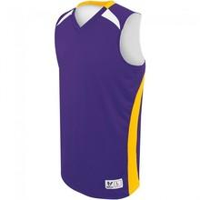 OEM high quality basketball jerseys /reversible basketball jerseys/uniforms,Custom best latest basketball jersey uniform design